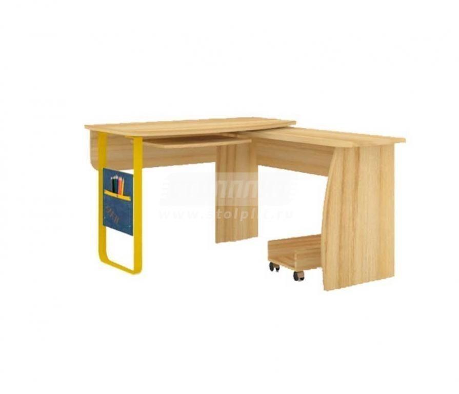 Мебель для детских комнат джинс стол угловой 507.080 купить .