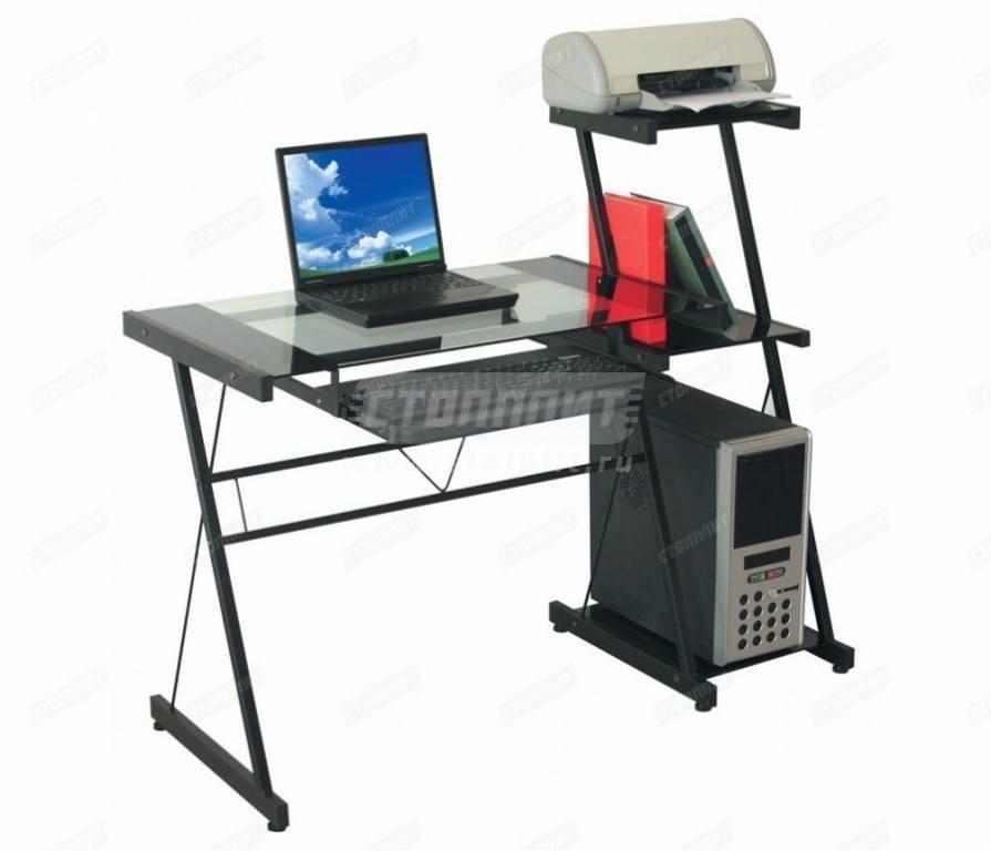 Компьютерный стол technospace wrx-08, россия.